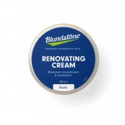 Crème Rénovatrice Blundstone Cuir Rustique 50ml