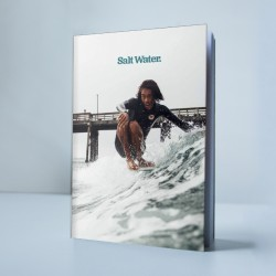 Saltwater Magazine Vol.2