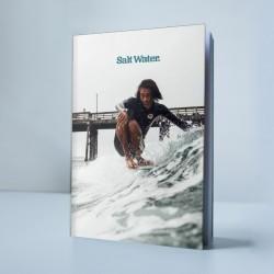 Saltwater Magazine Vol.2