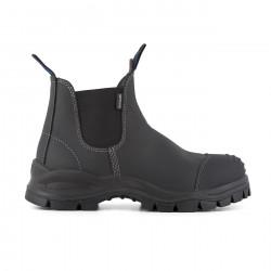 Heavy Duty Chelsea Boots 910
