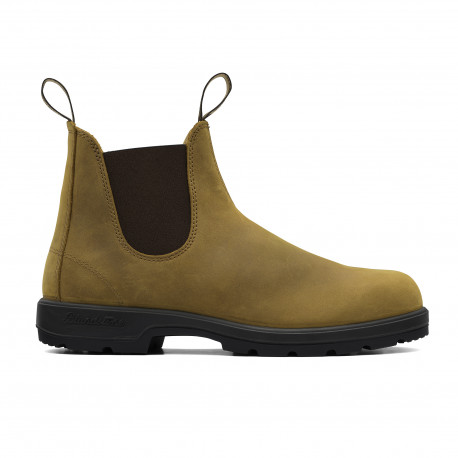 Classic Chelsea Boots Adulte 561 Nubuck Crazy Weather