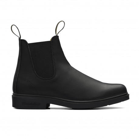 Dress Chelsea Boots Adulte 068 Voltan Black