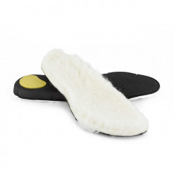 Thermal Sheepskin Footbed