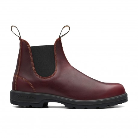 Classic Chelsea Boots Adulte 1440 Redwood