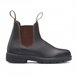 Originals Chelsea Boots Adulte 500 Stout Brown