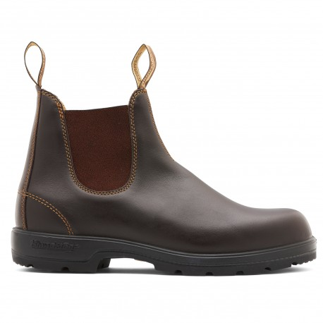 Classic Chelsea Boots Adulte 550 Walnut Brown
