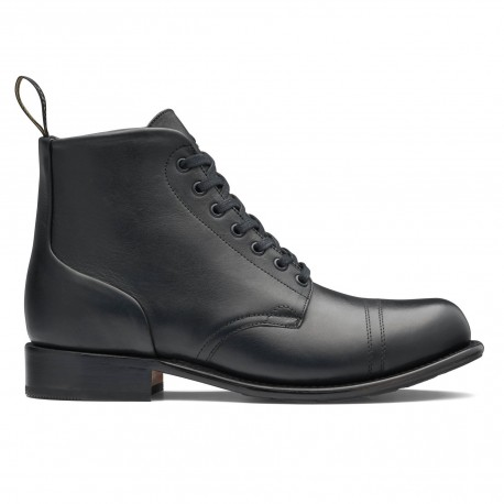Heritage Lace-Up  Boots Homme 151