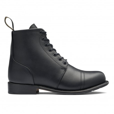 Heritage Lace-Up Boots Femme 154