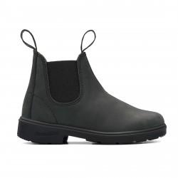 Kids Chelsea Boots 1325 enfant Rustic Black