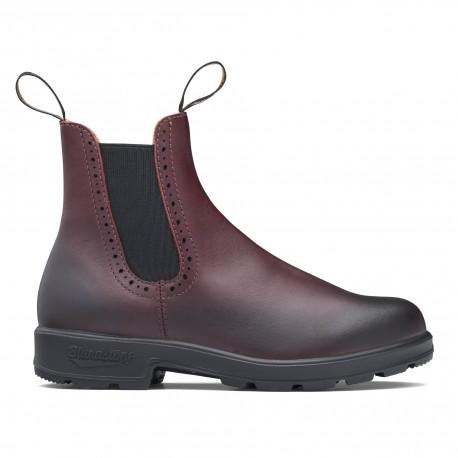 Original High Top Chelsea Boots Femme 1352