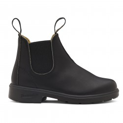 Kids Chelsea Boots 531 Black Leather