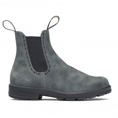 Original High Top Chelsea Boots Femme 1351